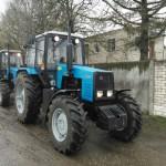 технические характеристики многофункционального трактора МТЗ-1221