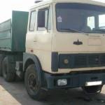 технические характеристики МАЗ-64229, достоинства и недостатки машины