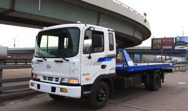 Основные технические характеристики Hyundai (Хендай) HD-120