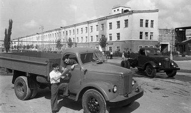 Грузовик КАЗ-150: обзор, применение и основные характеристики модели