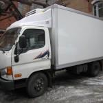 хендай hd 65, достоинства и недостатки грузовика