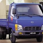 Обзор грузовика hyundai-hd-65 и его основных характеристик