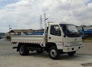Многофункциональность грузовика FAW CA 1051