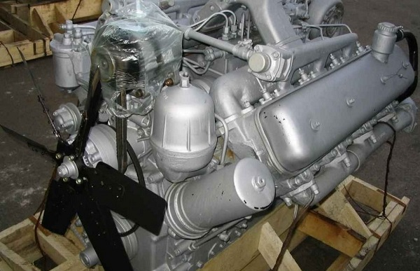 Основные особенности двигателя трактора кировец К-744р