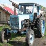 основные технические характеристики трактора МТЗ-50, его описание