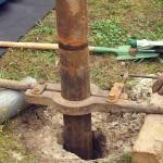как бурить скважины на воду самостоятельно