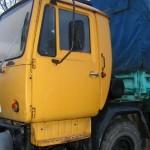 обзор грузовика КАЗ-150, особенности модели