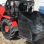 навесное оборудование для мини-трактора Беларус 132Н