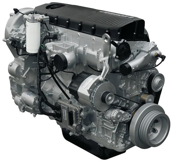 двигатель Cursor 9 Tier II трактора Кейс Магнум 340, его характеристики