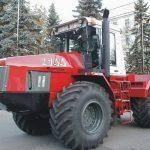 преимущества эксплуатации трактора Кировец К 744