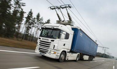 когда автопарк Scania перейдет на безуглеродное топливо