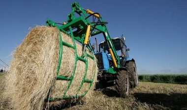 экспорт российской сельхозтехники