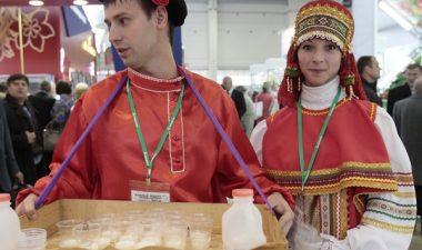"""итоги сельскохозяйственной выставки """"Золотая осень - 2016"""""""