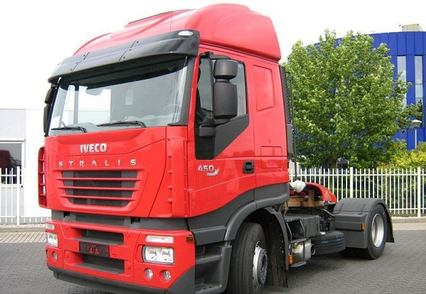грузовики Iveco, успешное преодоление кризисов компанией