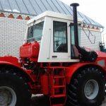 подробный обзор достоинств и недостатков трактора Кировец К744р