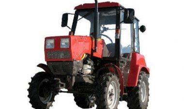 плюсы и минусы эксплуатации минитрактора Беларус 320