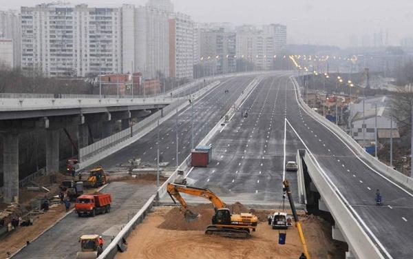 строительство дорог сегодня, трудности подрядных компаний