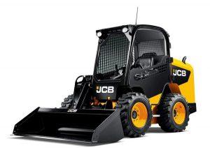 краткая характеристика JCB 280
