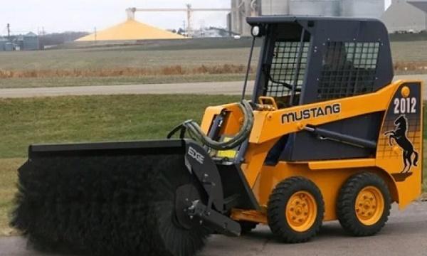 преимущества и технические характеристики Mustang 2012