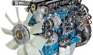 """новые двигатели от """"Группы ГАЗ"""", модель ЯМЗ-53635"""
