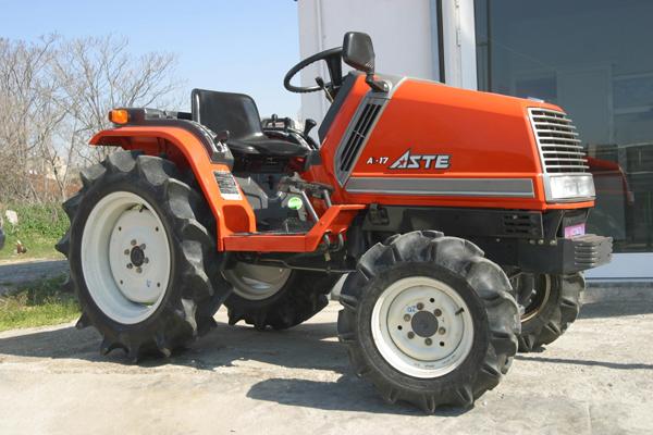 мини-тракторов Кубота 6000 и другие достойные модели