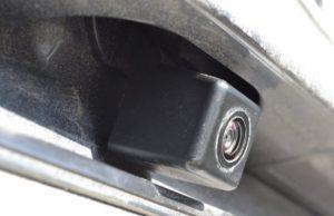 Что такое камера заднего вида